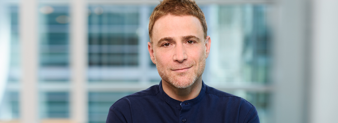 Stewart Butterfield, cofundador do Slack
